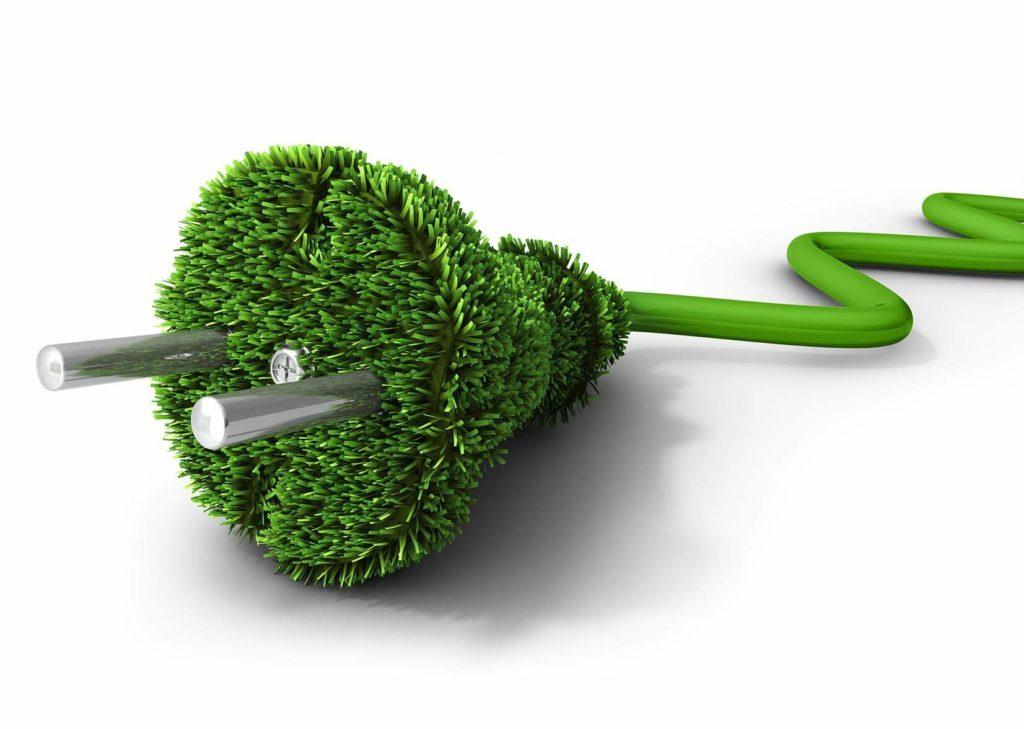 enchufe Ahorro energético