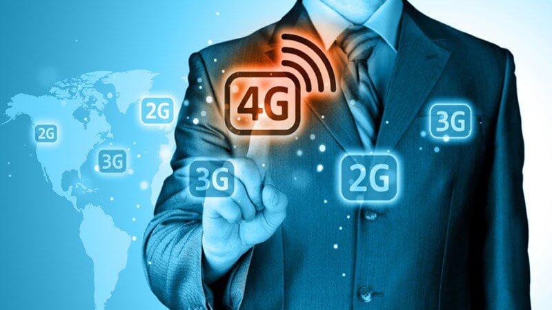 diferencias redes móviles